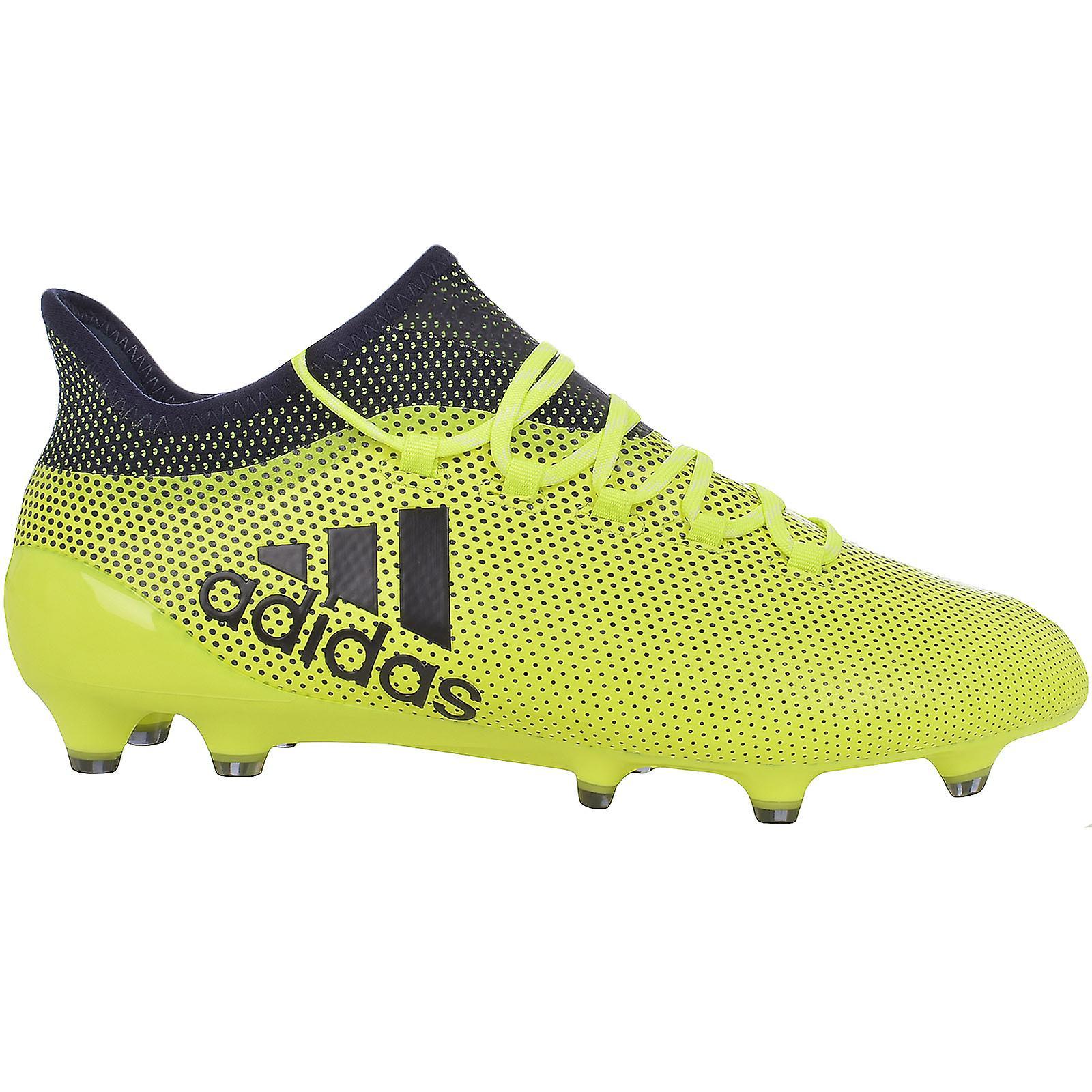 X ytelse Mens Sko 17 fotball gulFruugo FG Adidas Boots 1 Sport BWCorxde