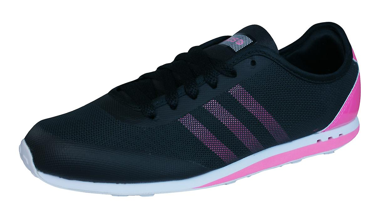 new photos 2db65 18e83 adidas Neo Style Racer TM Womens Trainers   Shoes - Black