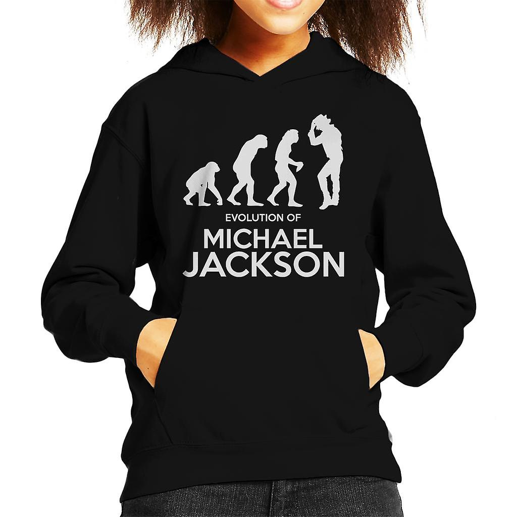 michael jackson bluza z kapturem