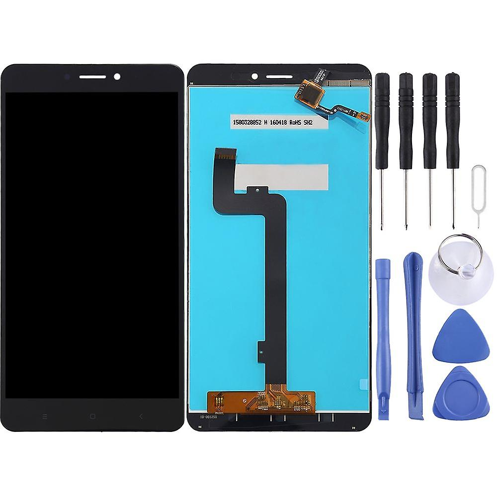 For Xiaomi MI MAX 2 display full LCD unit touch spare parts repair black new