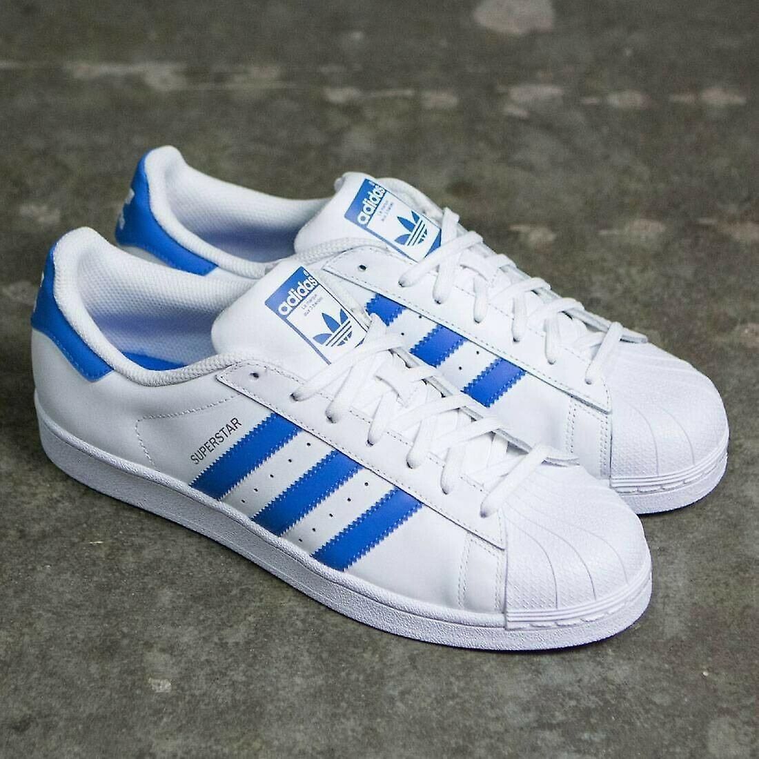 Adidas Originals Superstar mannen Trainers - S75929