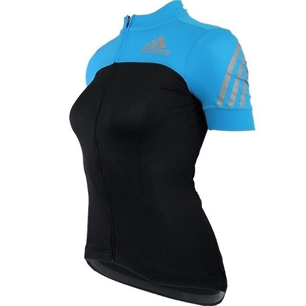 Adidas Supernova Kurzarm Radsport Trikot W G82331 universal Frauen T shirt