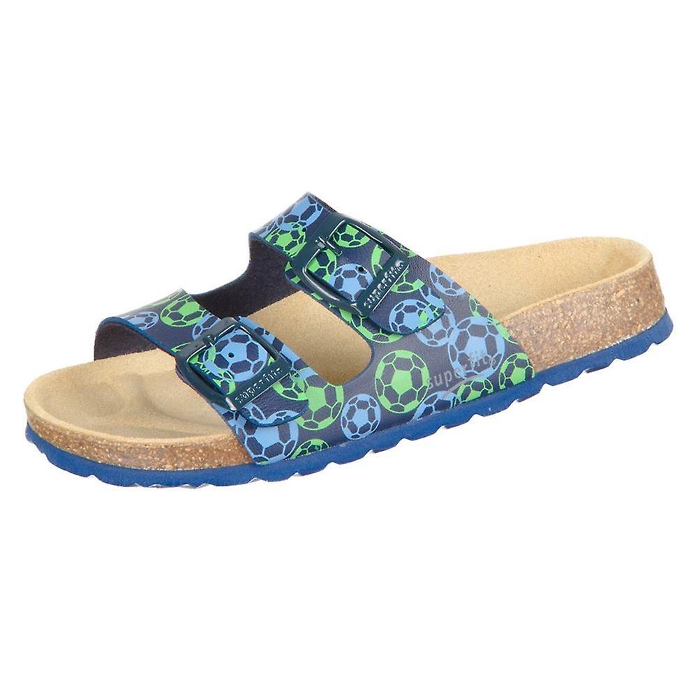 best service 7e999 bddc3 Superfit Ocean Multi Tecno 20011183 universal kids shoes