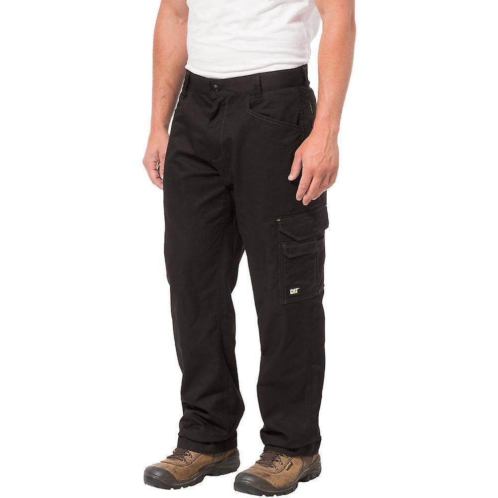 Cat Cargo Multi Pocket Workwear Contrast Work Mens Allegiant N0wvm8n