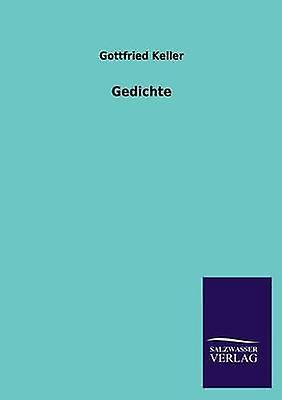 Gedichte By Keller Gottfried Fruugo