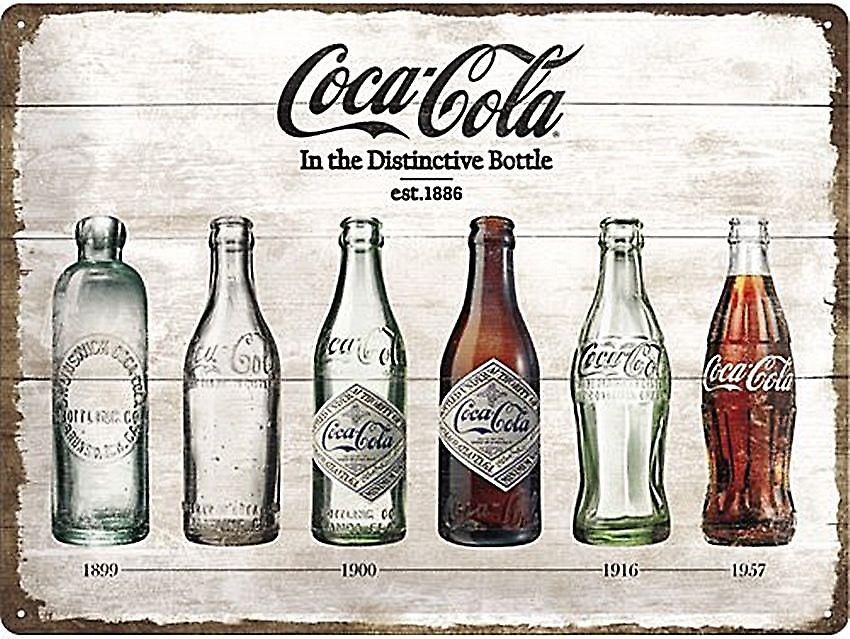 an introduction to the origins and evolution of the beverage brand coca cola Africa and cocaine from south america to create coca-cola 2018, thoughtcocom/introduction-to-soda history and origins of your favorite beverage.