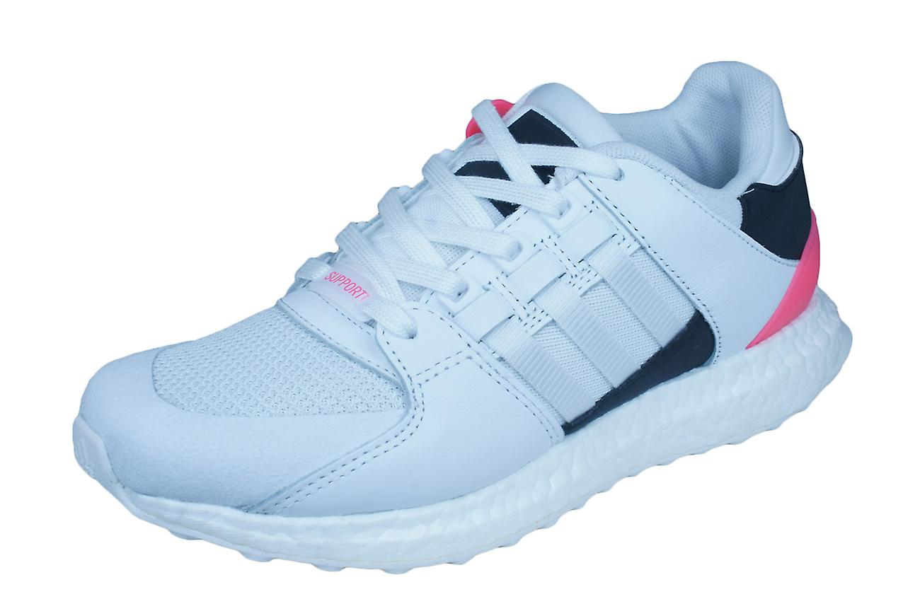 classic fit 08421 ea968 adidas Originals EQT Support Ultra Mens Trainers / Shoes - White