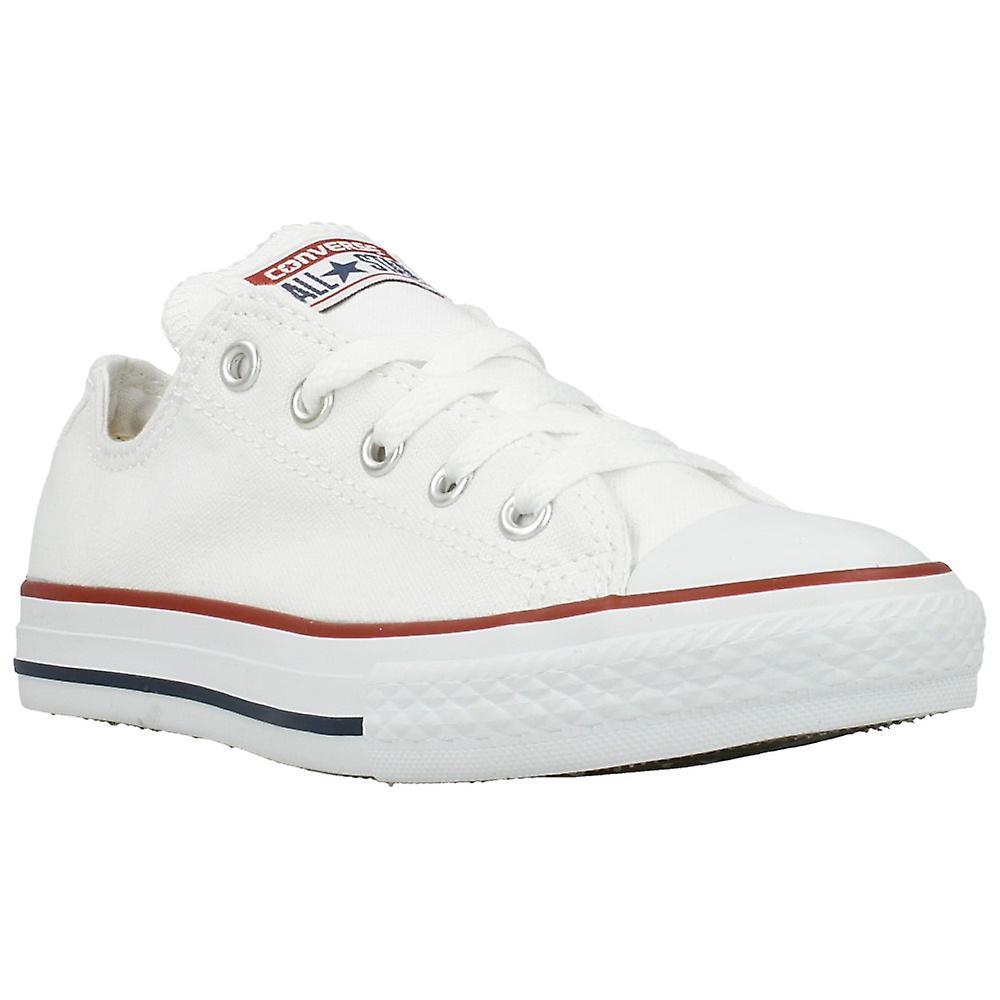 c81182b6cf0a Converse Yths Chuck Taylor All Star OX 3J256 universal summer kids shoes