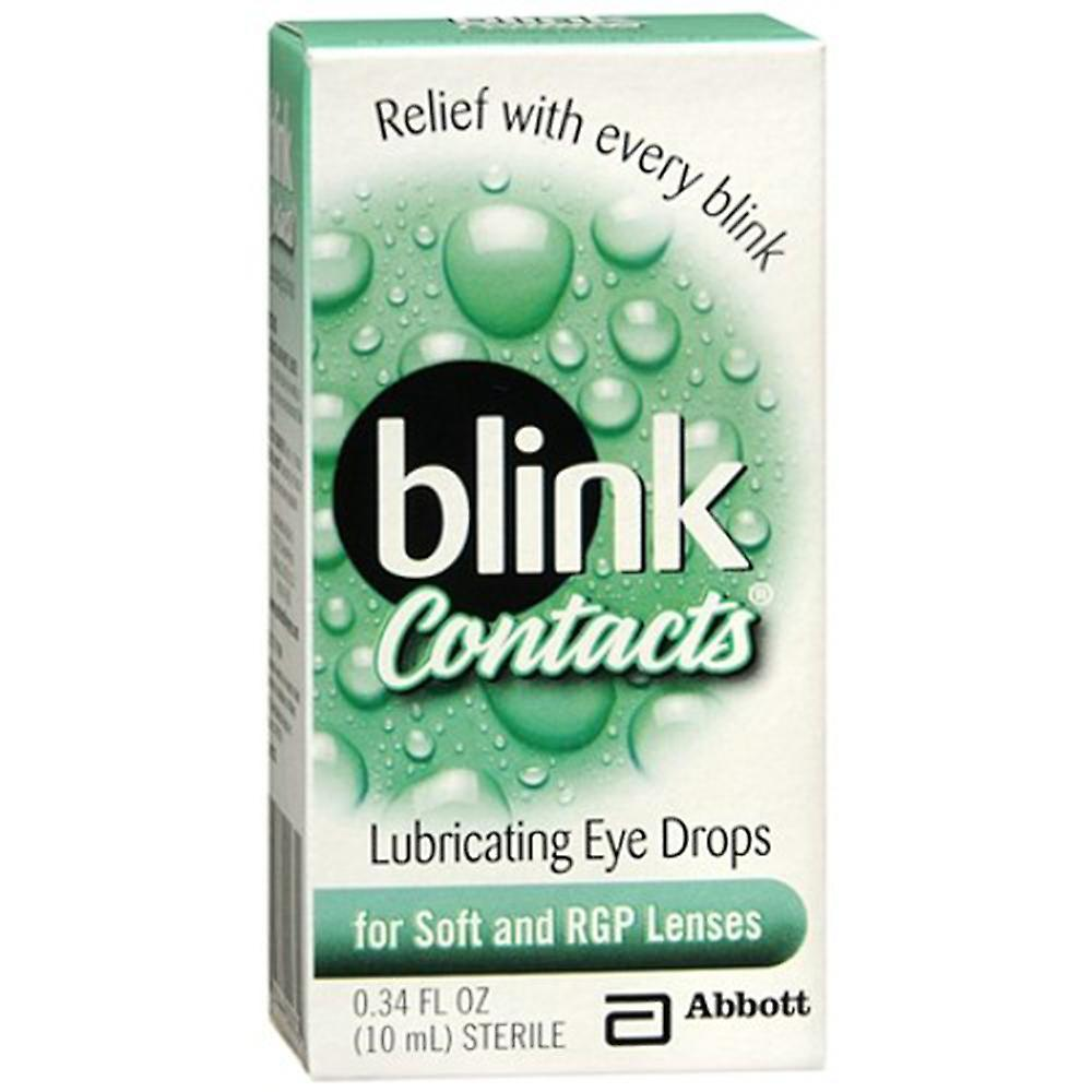 lubricating and contacts soft Blink eye oz rgp 34 dropsfor lenses0 QdxBstrCh
