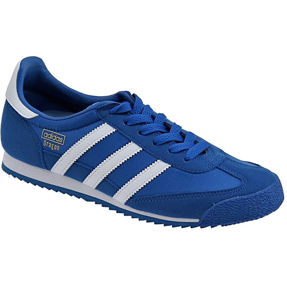 Adidas Dragon OG J BB2486 Universal Kinder ganzjährig Schuhe