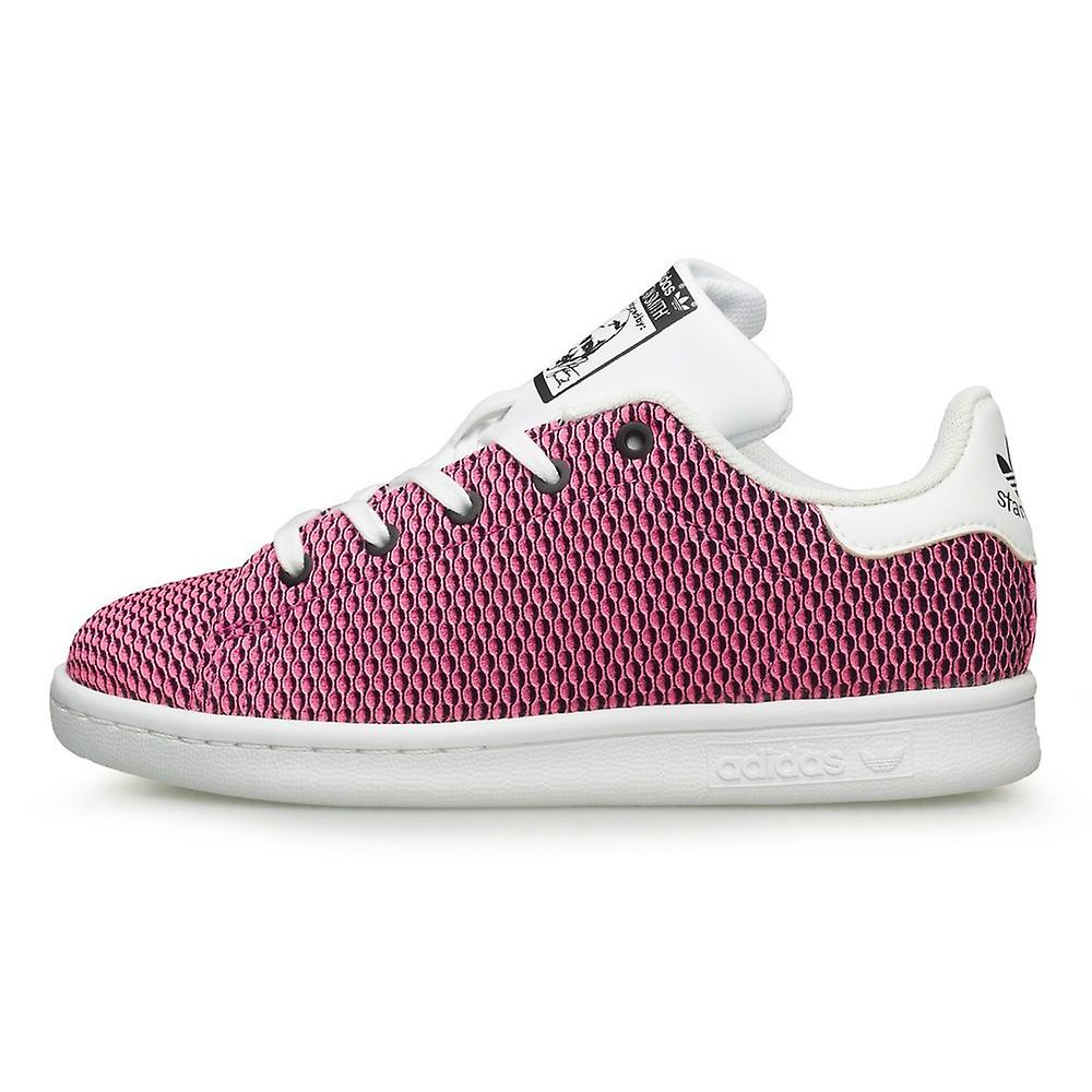 3ec493c97a57 Adidas Stan Smith Color Shift C S76332 universal all year kids shoes ...