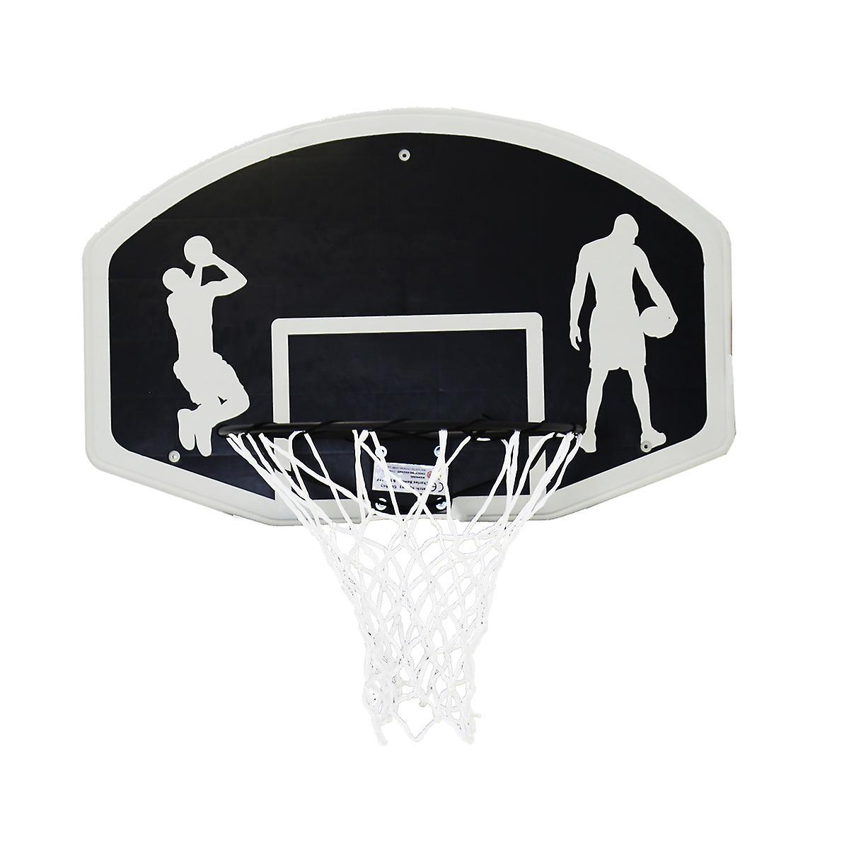 Charles Bentley Kids Anello Basket Rete E Palla Set Taglia 7 Ufficiale Basket