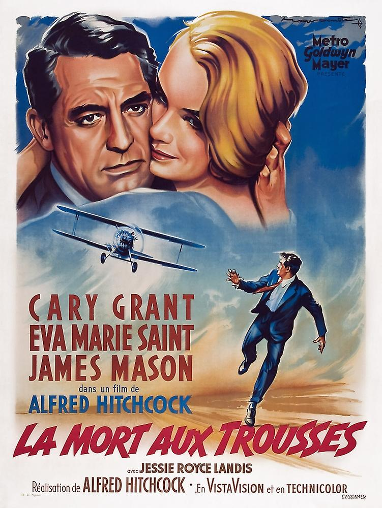 north by northwest by alfred hitchcock essay Buy custom essay online metaphors in alfred hitchcock films grunes, d north by northwest (alfred hitchcock, 1959.