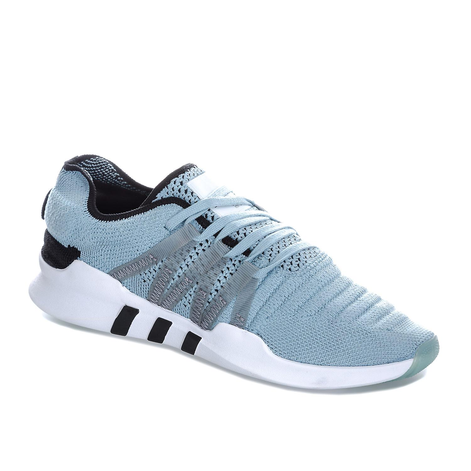 the latest f16a4 2ce40 Womens adidas Originals Eqt Racing Adv Pk Trainers In Blue Tint, Grey Three,