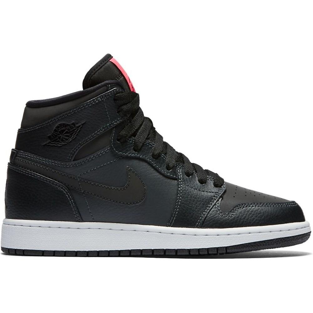 official photos f0d46 3ed29 Nike Air Jordan 1 Retro alta GG 332148004 universal scarpe per bambini  tutto l'anno
