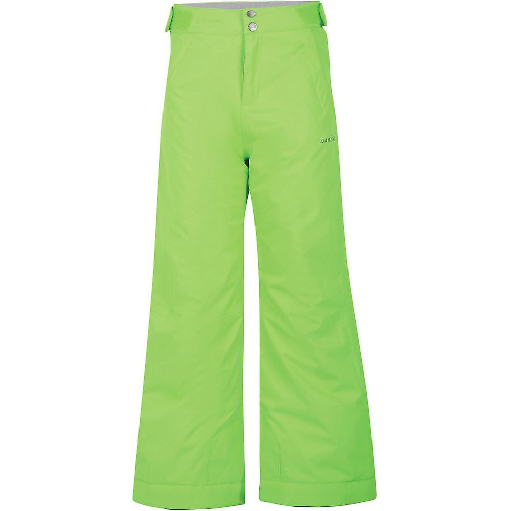 7103d0448 Dare 2b Boys & Girls Whirlwind II Waterproof Breathable Ski Trousers ...