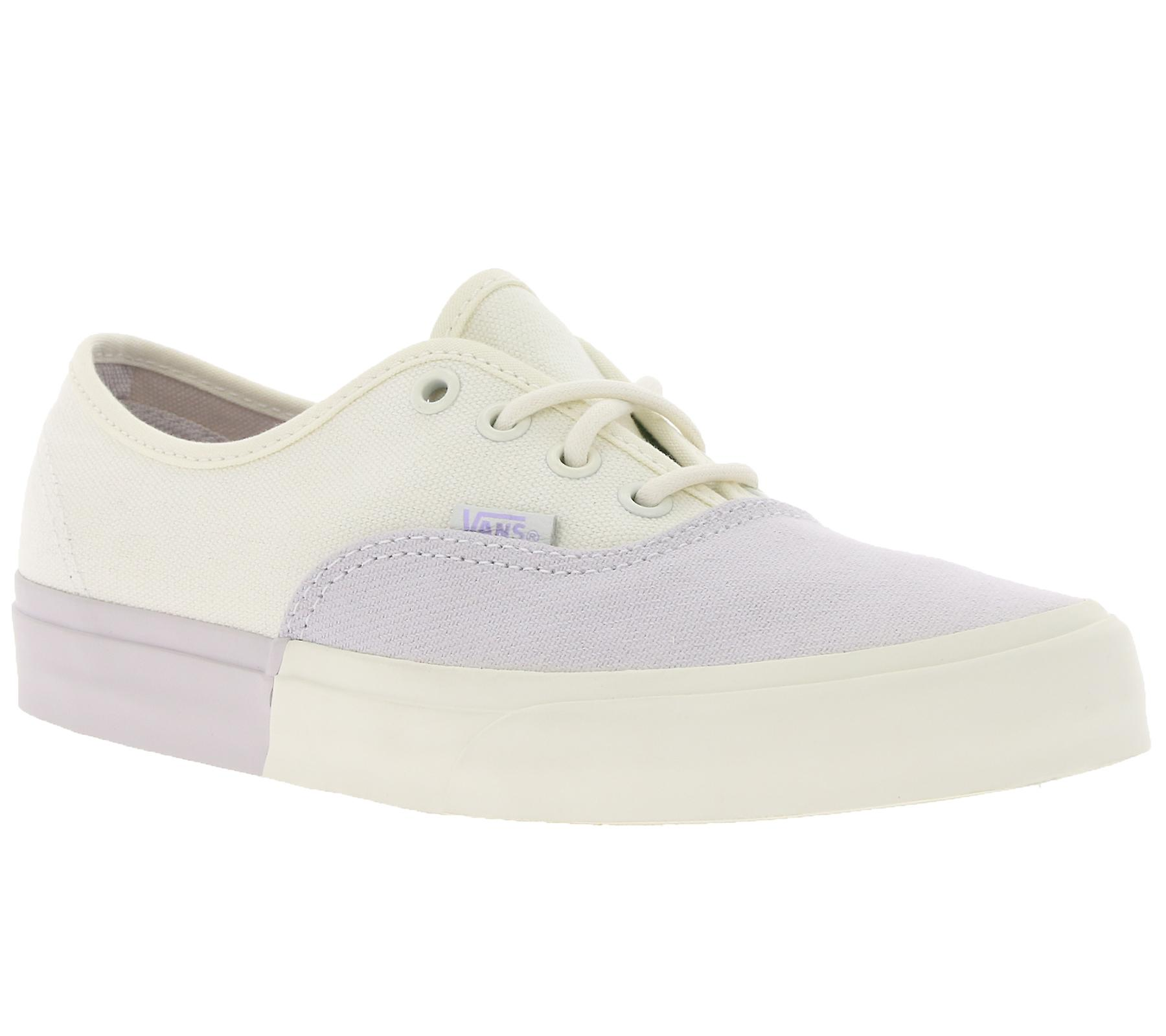 14991a0911ae74 Vans sneakers authentic DX shoes white