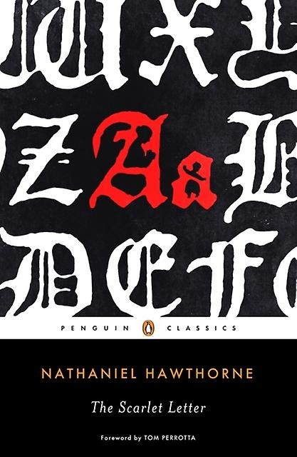 the portrayal of guilt strength and revenge in nathaniel hawthornes story the scarlet letter