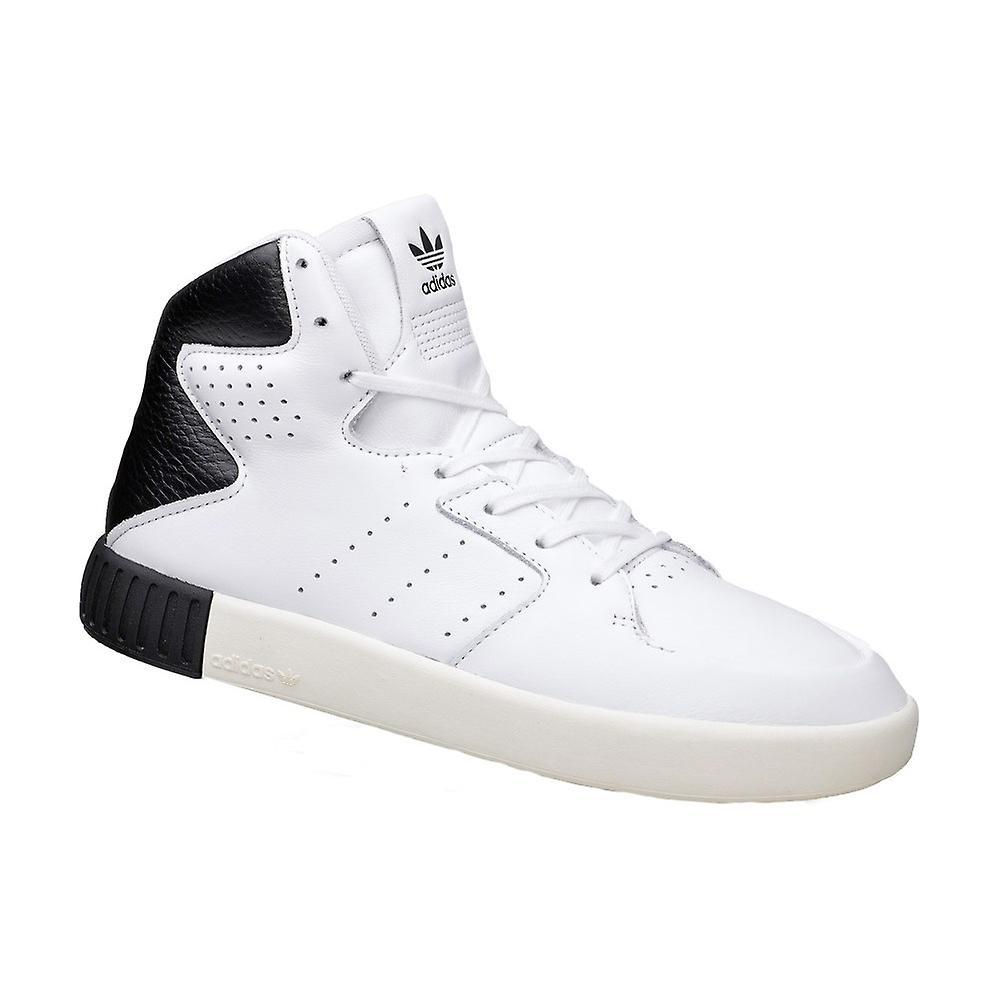 Adidas Tubular Invader basketball shoes 5.5