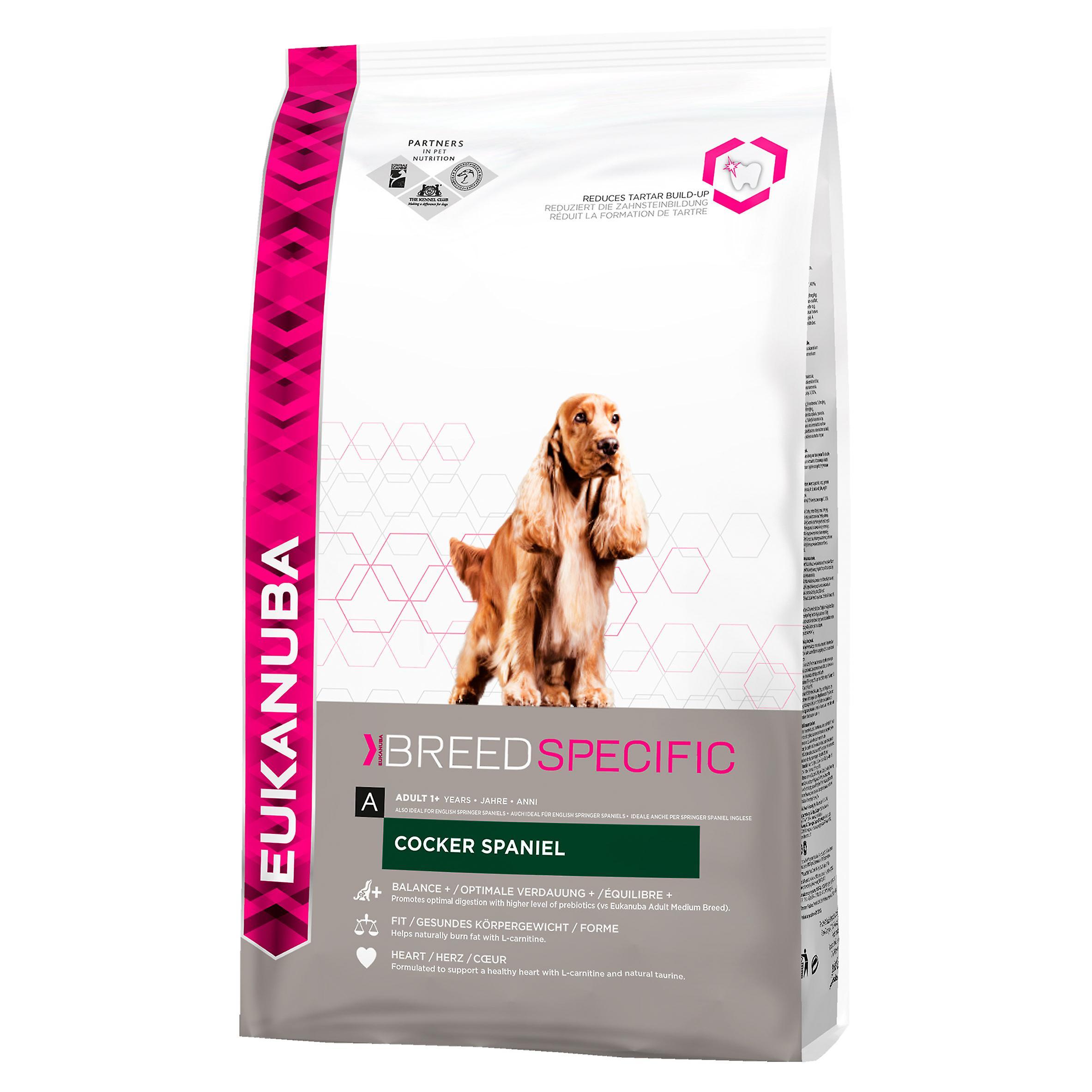 Eukanuba dog food economy packs