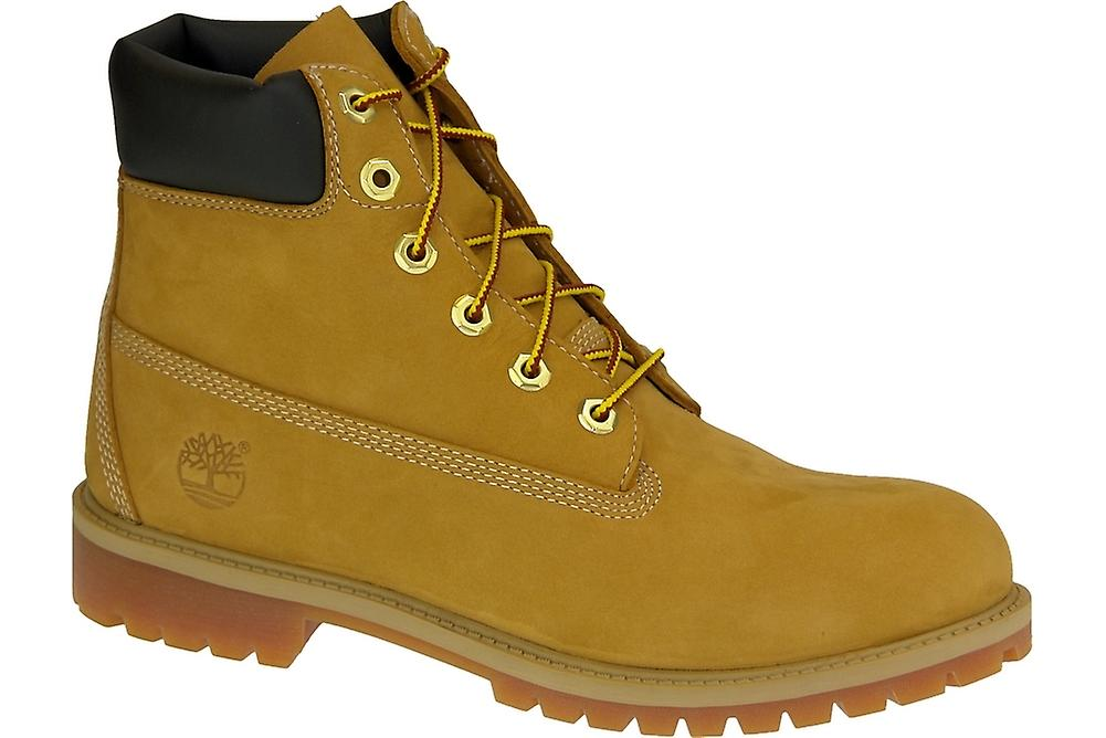 excellent quality cheapest great look Timberland 6 In Premium WP Boot Jr 12909 Kids winter boots
