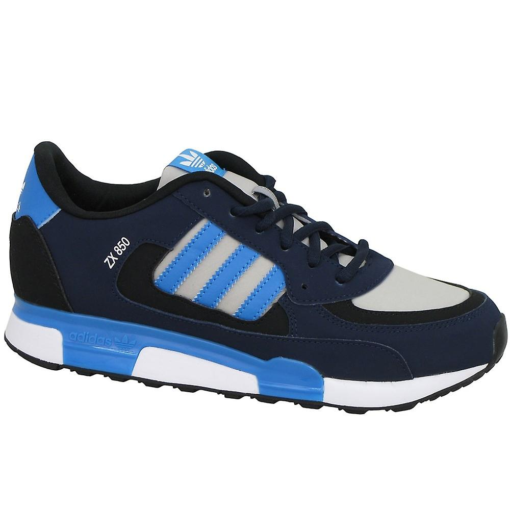 new photos 80e3d 12c1a Adidas ZX 850 M19734 universal all year kids shoes