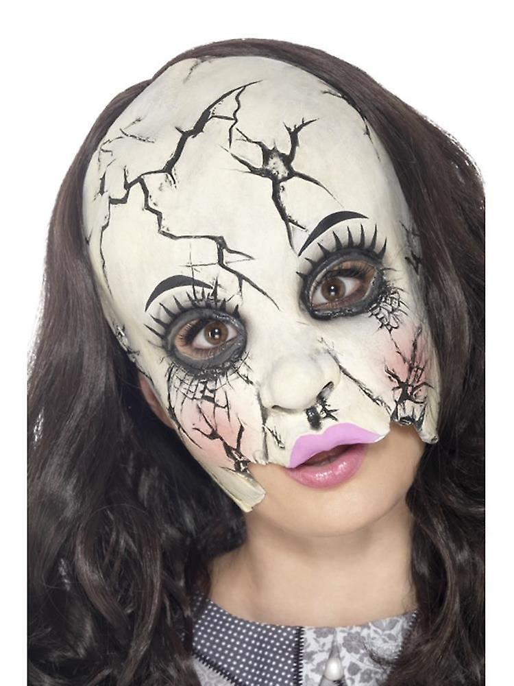 dukke halloween