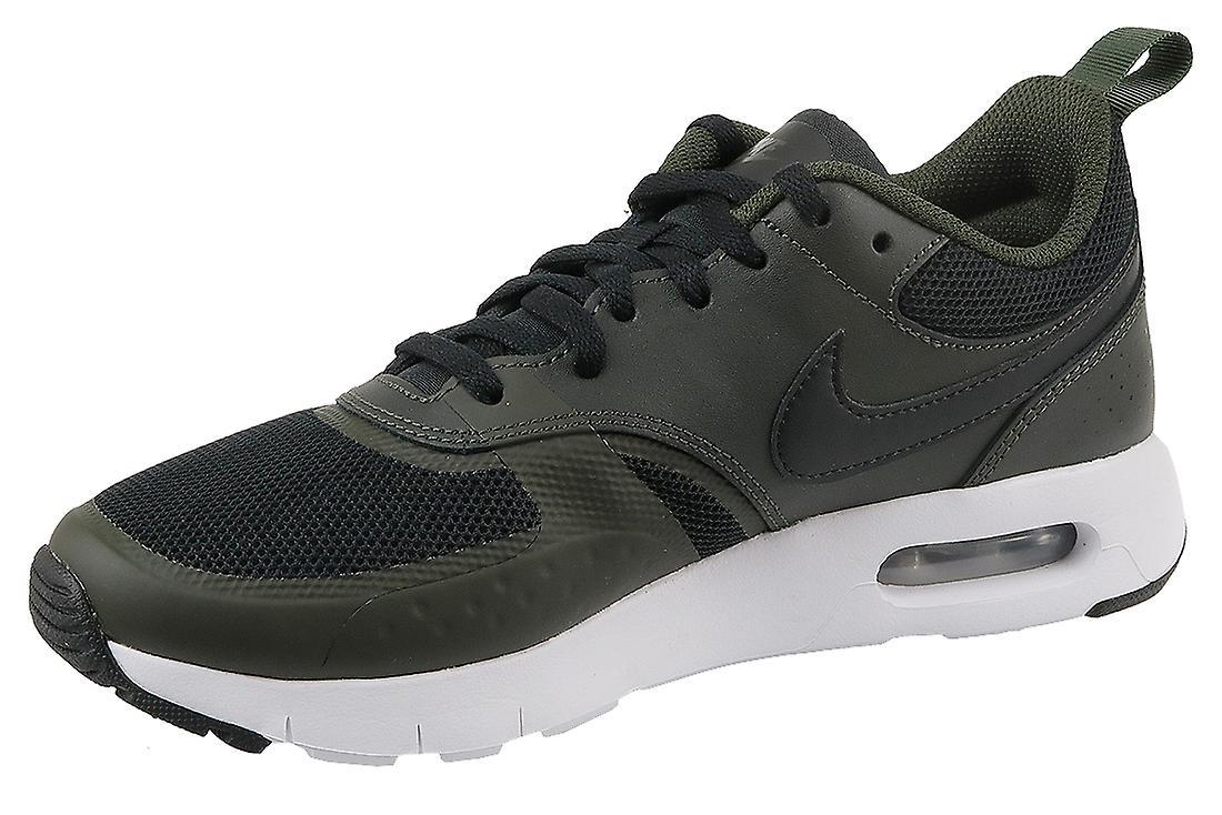 Nike Air Max Vision (GS) Black White Black | Footshop