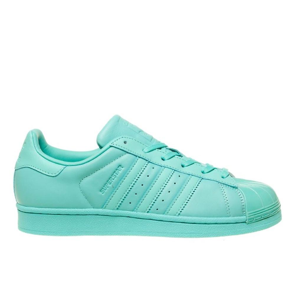 premium selection 61b31 2a967 Adidas Superstar Glossy Toe BB0529 universal all year women shoes