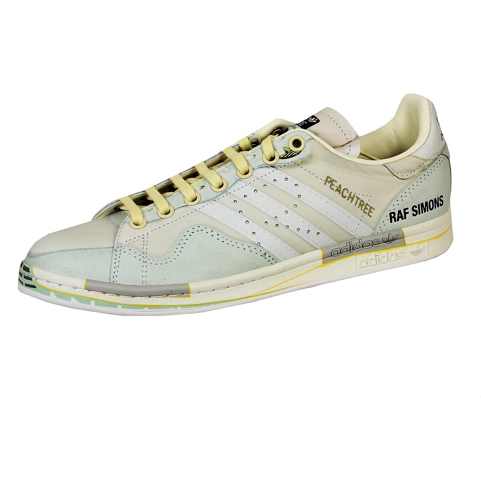 adidas by Raf Simons RS Peach Stan   Hvid   Sneakers   EE7952