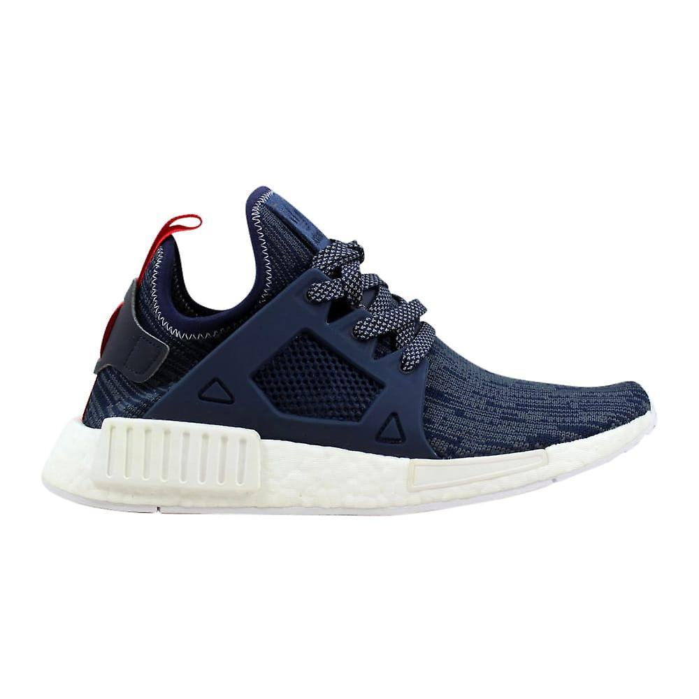 Verschiedenen Größen Frauen adidas NMD XR1 W Schuhe blau