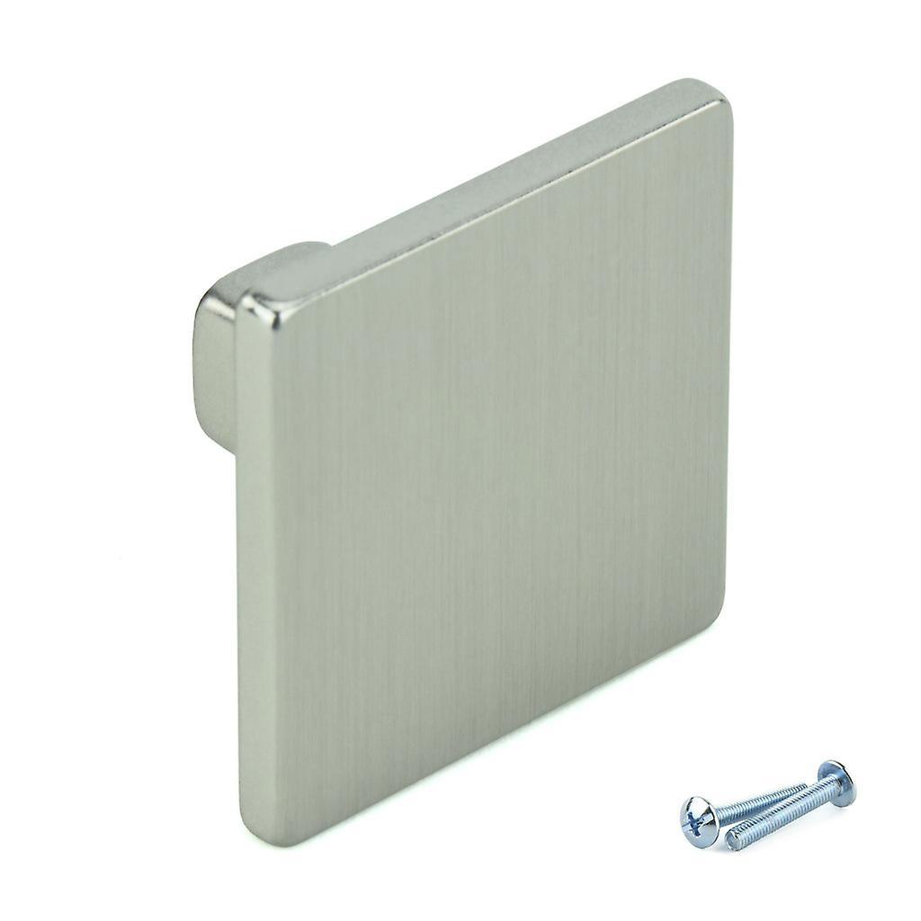 M4tec Interior Kitchen Cabinet Door Knobs Cupboards Drawers Bedroom Furniture Pull Handles Stainless Steel S5 Series