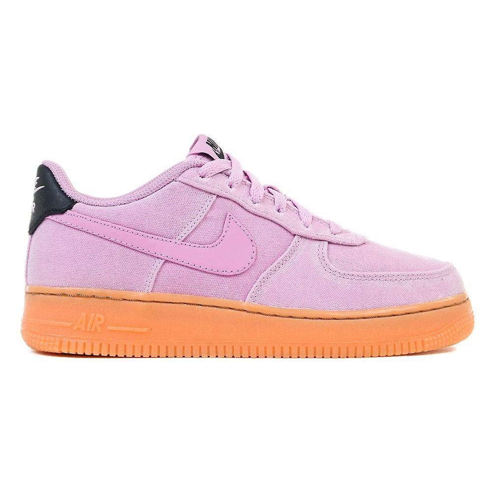 Nike Air Force 1 LV8 Style GS AR0735600 universal all year kids shoes