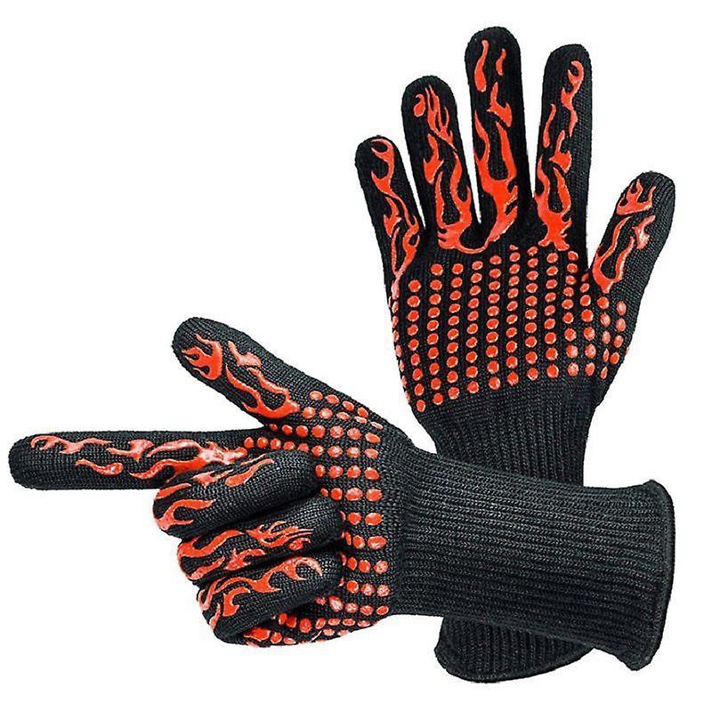 handsker til ovn