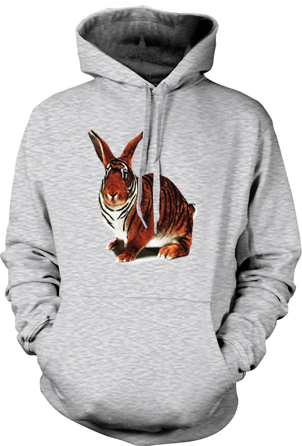 bluza męska królik