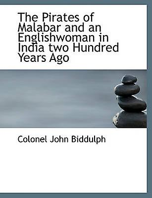 The Pirates Of Malabar And An Englishwoman In India Two
