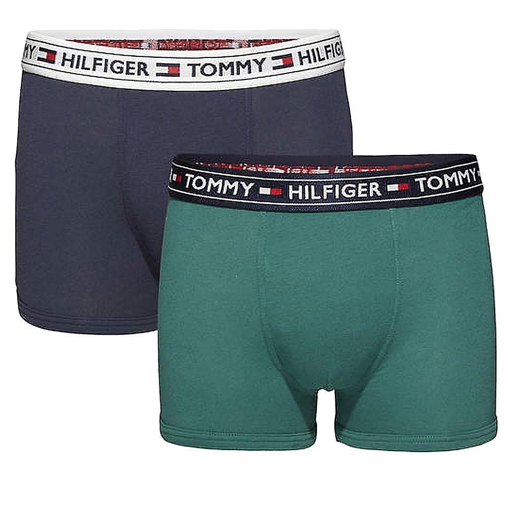 Tommy Hilfiger Jungen Boxer