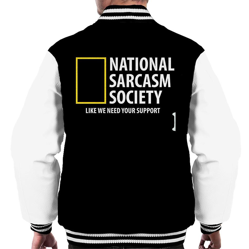 National Sarcasm Society Like We Need Your Support Sport Waist Pack Fanny Pack