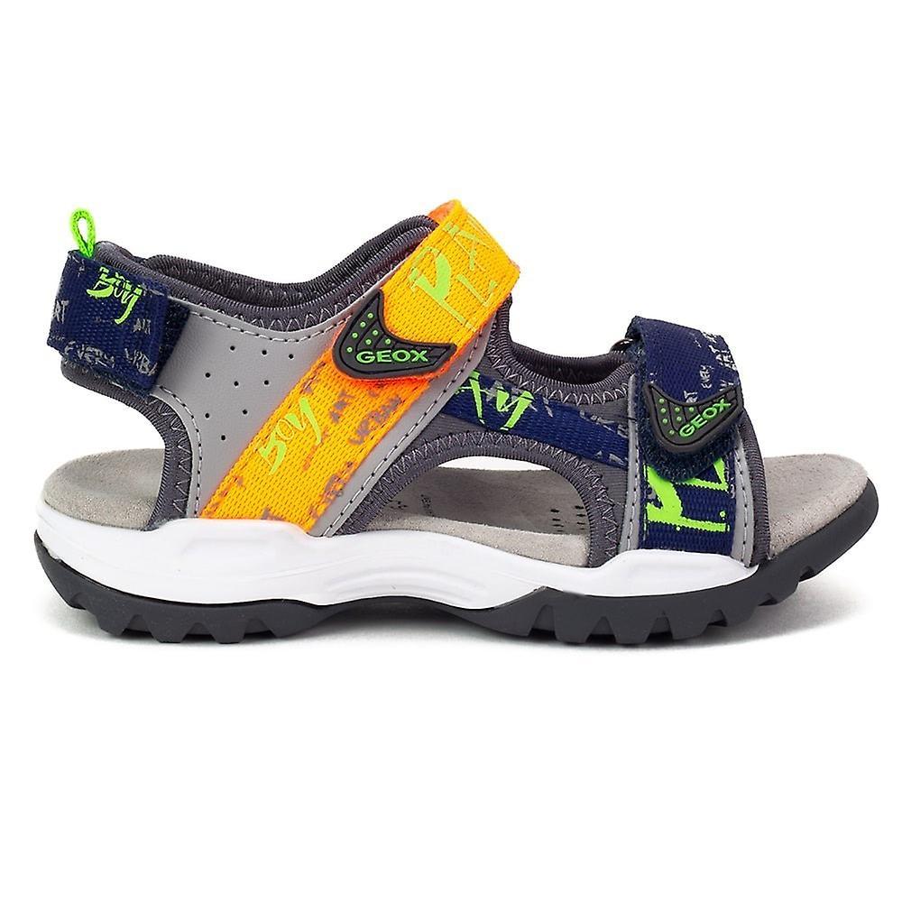 81c1b3439c878 Geox JR Borealis Boy J920RA05415C1040 universal kids shoes | Fruugo