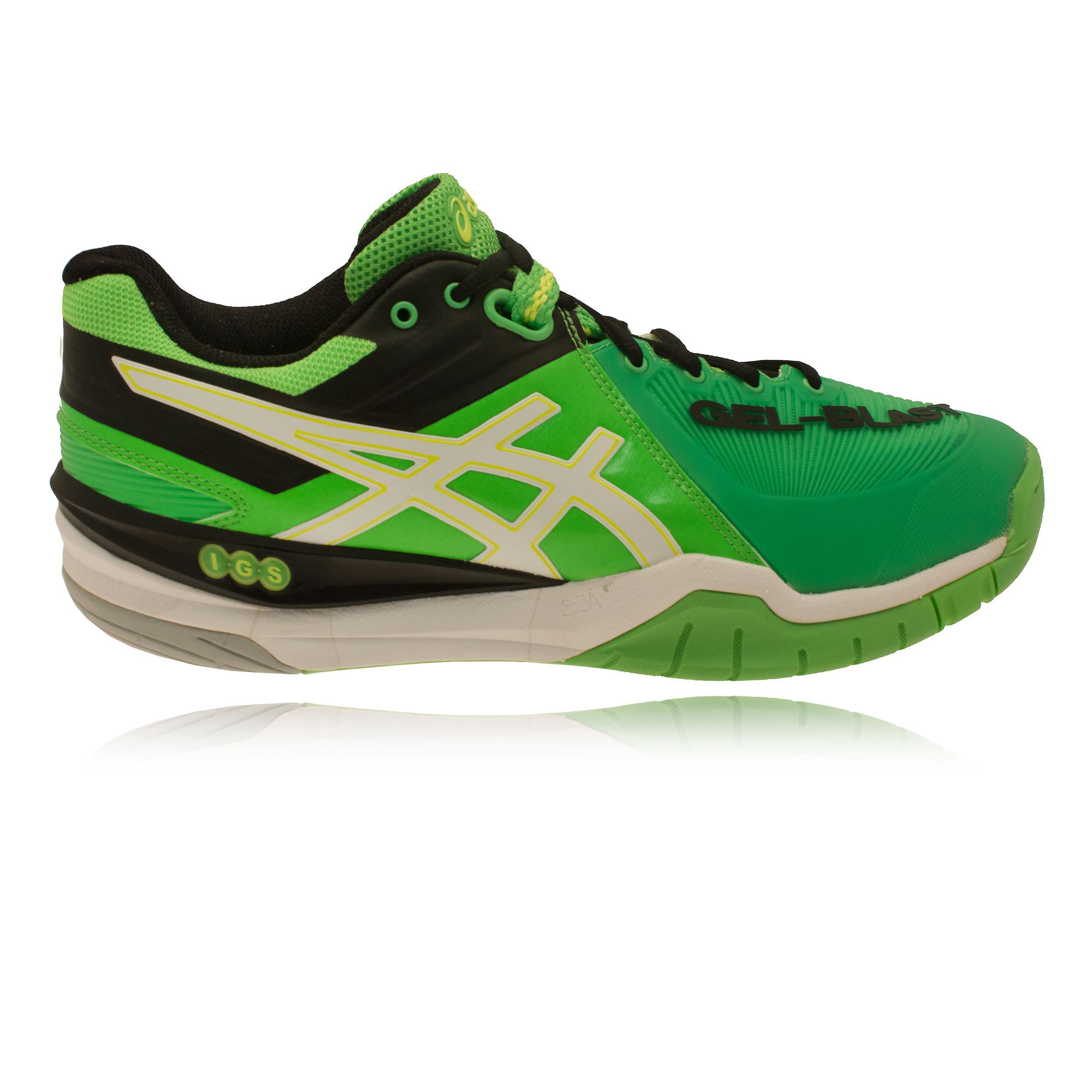 énorme réduction c5073 7b4ba ASICS GEL BLAST 6 Indoor Court Shoes