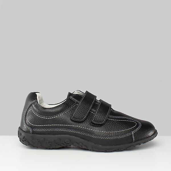 sko med ekstra bredde