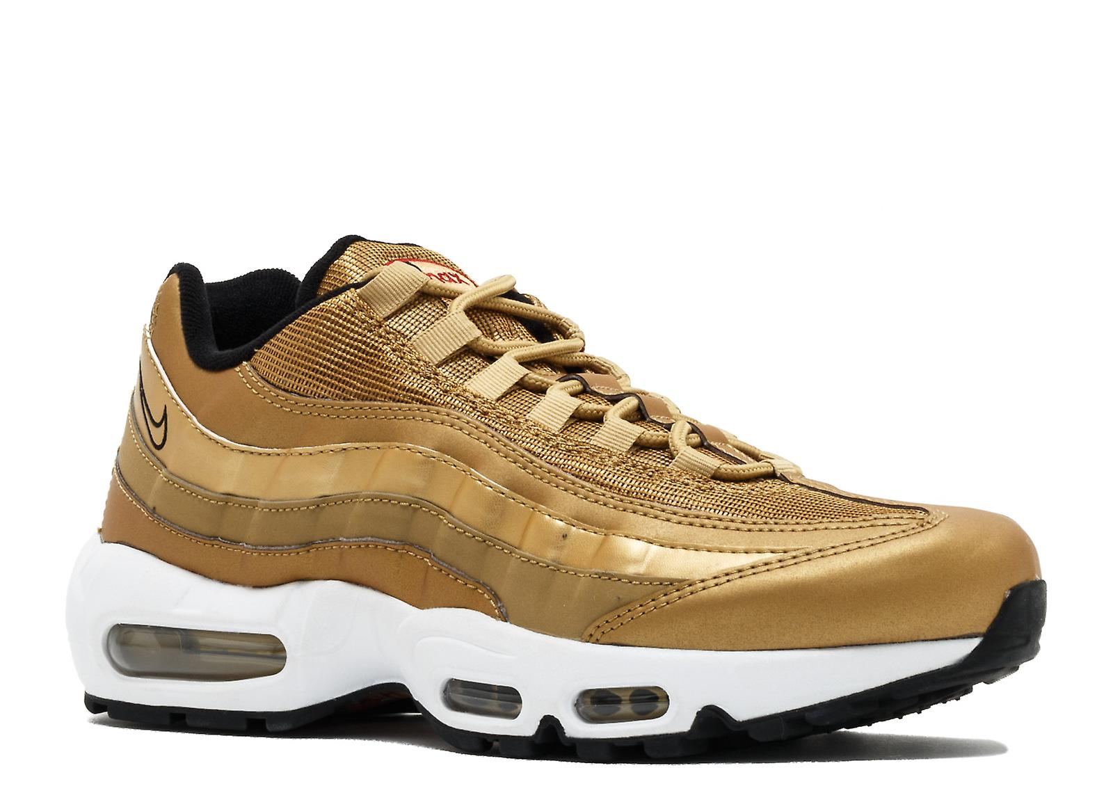 Air Max 95 Premium Qs - 918359-700 - Shoes  02a848693