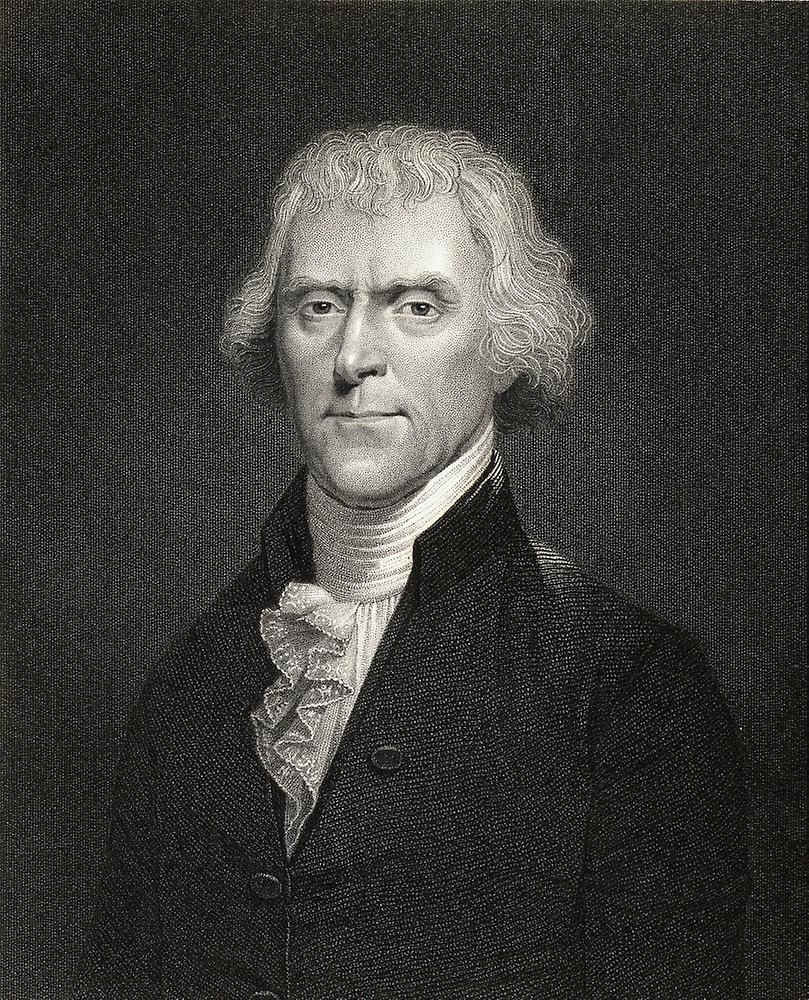 the history of the us government from the eyes of william jefferson That same year, crawford supported the rechartering of the bank of the united states he understood the bank to be a constructive institution because it stabilized the economy, acted as a fiscal agent for the government, and restrained sometimes irresponsible state banks.
