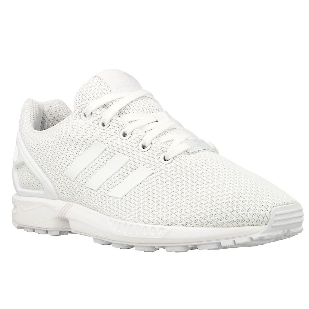 nouveau style 586fb 13fa4 Adidas ZX Flux K S81421 universal all year kids shoes