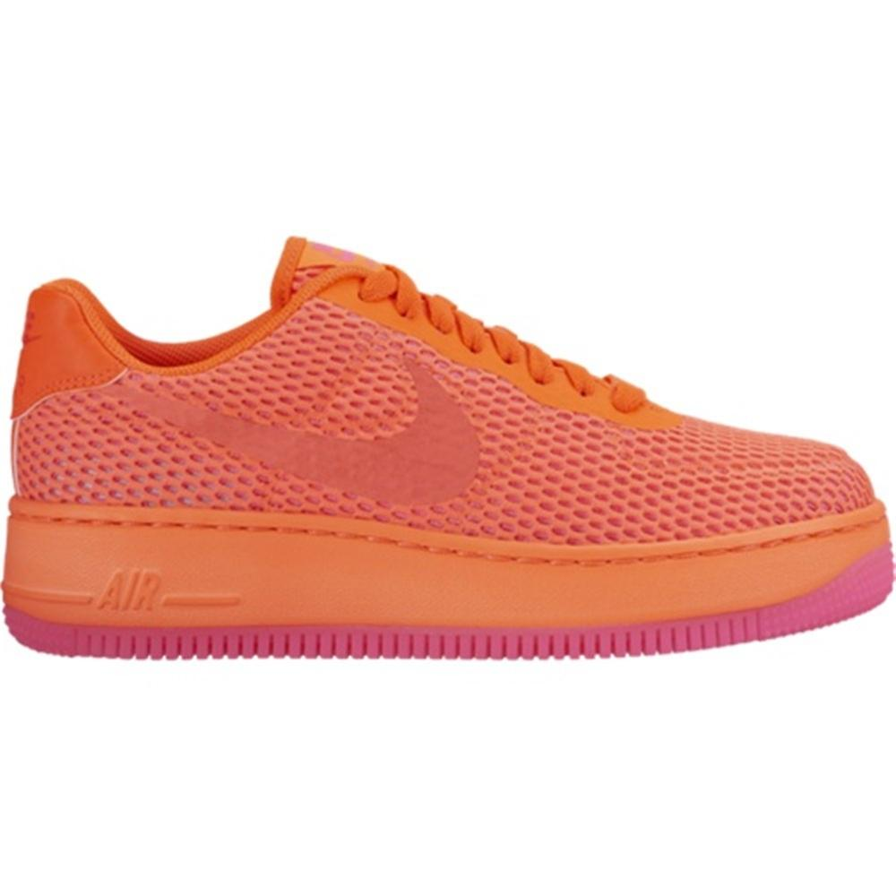 competitive price 713b2 f12f0 Nike Air Force 1 Low Upstep BR 833123800 universal women shoes