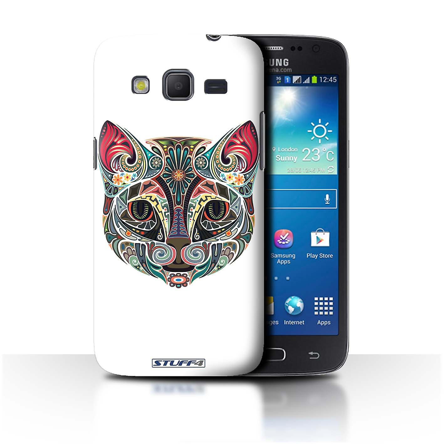 STUFF4 Case/Cover for Samsung Galaxy Win Pro/G3812/Cat