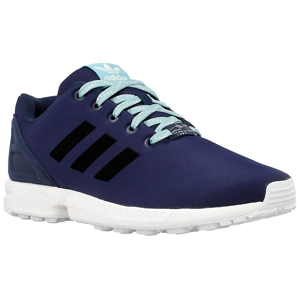 new style 3e09b b518a Adidas ZX Flux K B25640 universal all year kids shoes