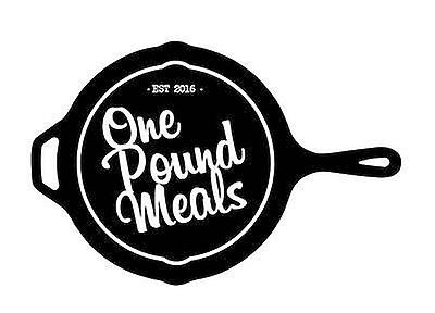 one pound meals delicious food for less