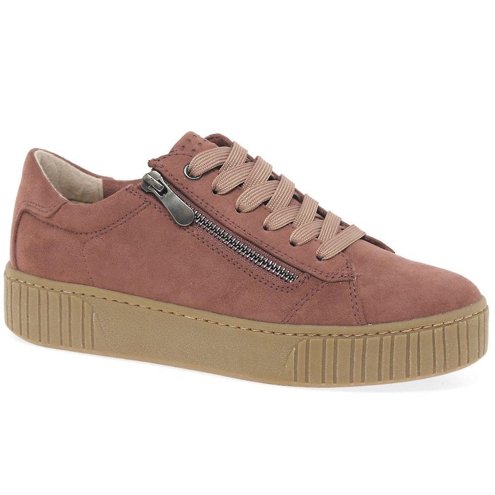 Marco Tozzi Jennifer kvinner casual sport sko