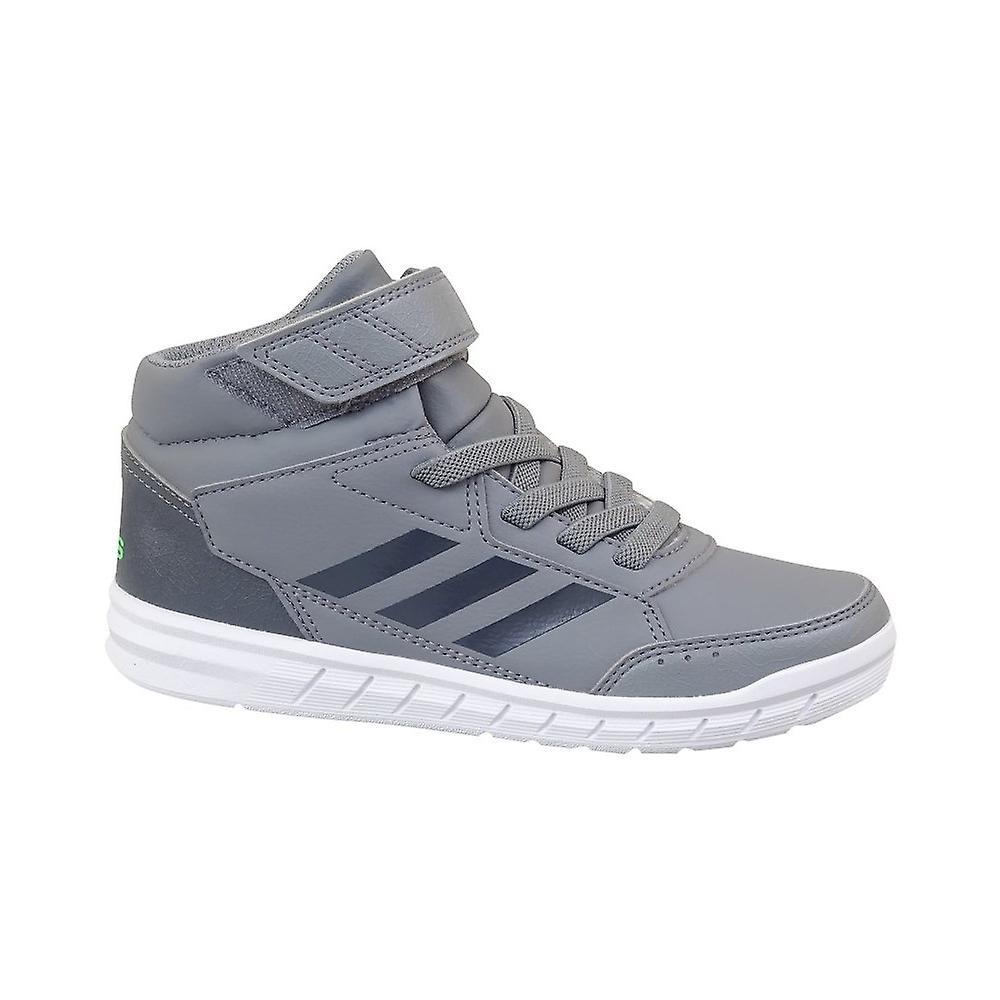 Schuhe adidas AltaSport Mid EL K AH2553 Kleidung